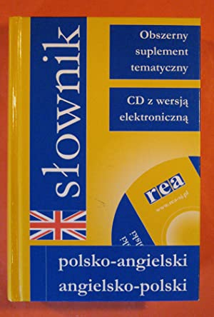 Polish-English & English-Polish Dictionary (English and Polish Edition)