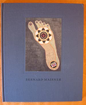 Bernard Maisner: Contemporary Illuminated Manuscripts and Paintings