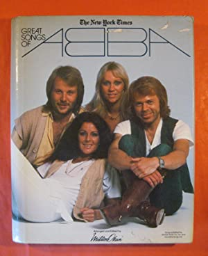 The New York Times Great Songs of Abba: Okum, Milton