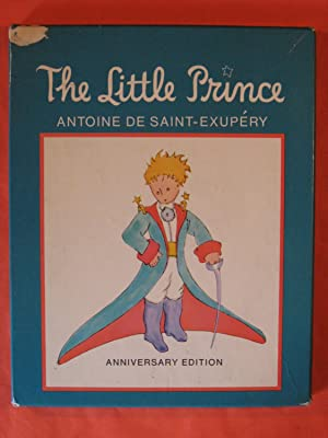 The Little Prince (Anniversary Edition)