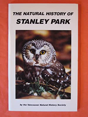 The Natural History of Stanley Park