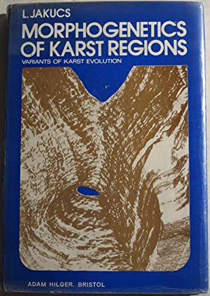 Morphogenetics of Karst Regions: Variants of Karst Evolution