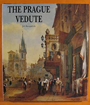 The Prague Vedute Changes In Views Of The City (1493-1908)