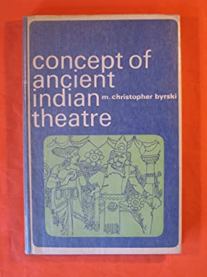 Concept of Ancient Indian Theatre