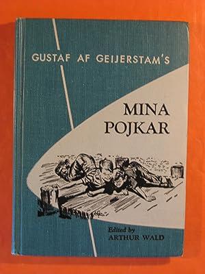 Gustaf Af Geijerstam's Mina Pojkar: Geijerstam, Gustaf Af