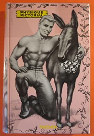 The Complete Reprint of Physique Pictorial 1951-1960 (Volume 1)