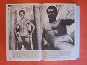 The Complete Reprint of Physique Pictorial 1960-1967 (Volume II)