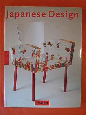 Japanese Design: Dietz, David