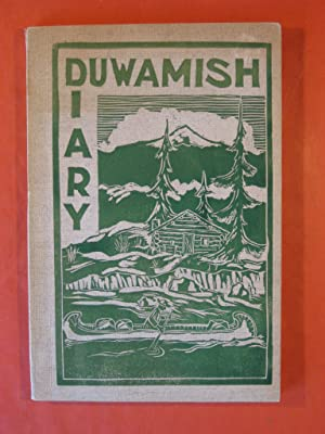 Duwamish Diary: 1849 -- 1949: Laboratory Writing Classes