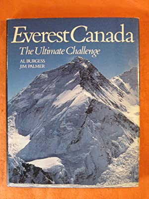 Everest Canada: The Ultimate Challenge