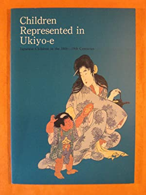 Children Represented in Ukiyo-e: Japanese Children in the 18th-19th Centuries