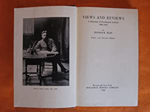 Views and Reviews: A Selection of Uncollected Articles 1884-1932