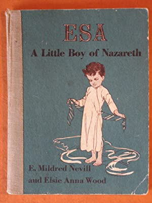 Esa: A Little Boy of Nazareth