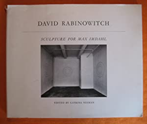 David Rabinowitch: Tyndale Constructions in Five Planes with West Fenestration and Sculpture for ...
