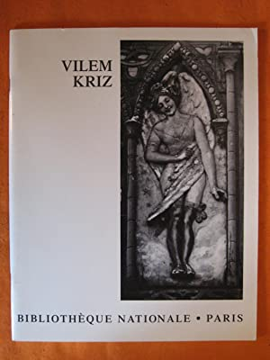 Vilem Kriz: Bibliotheque Nationale