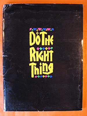 Do the Right Thing (Press Packet)