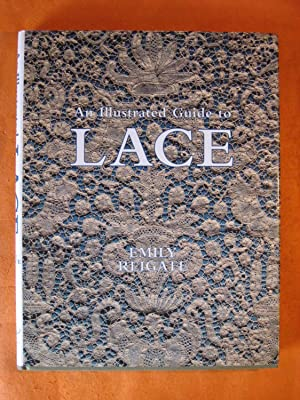 An Illustrated Guide to Lace