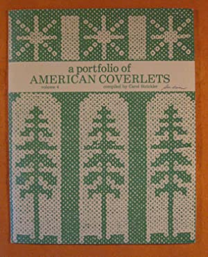 A Portfolio of American Coverlets (Volume 4)