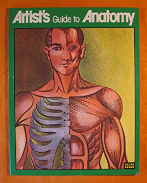 Artist's Guide to Anatomy
