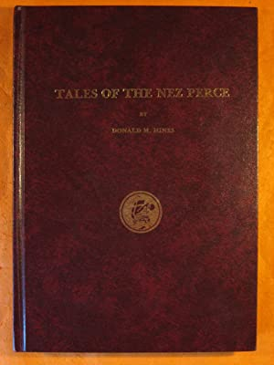 Tales of the Nez Perce