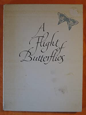 A Flight of Butterflies