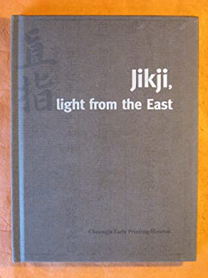 Jikji, Light from the East