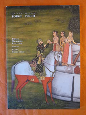 Indian Miniature Paintings from the Lloyd Collection