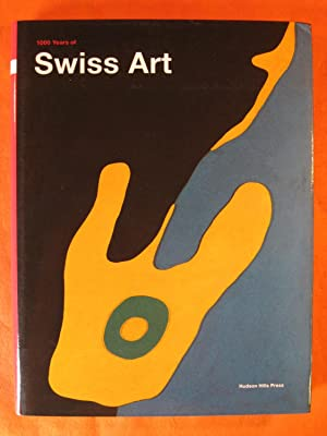 1000 Years of Swiss Art