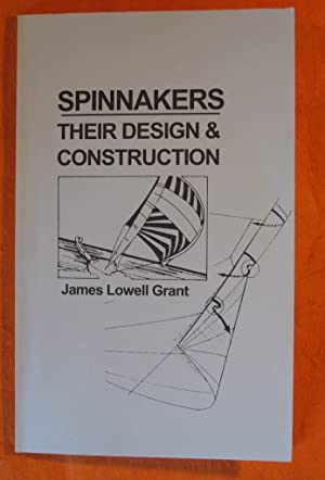 Spinnakers: Their Design & Construction
