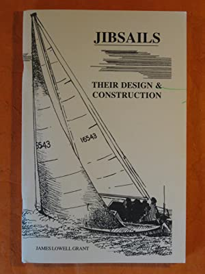 Jibsails: Their design and Construction