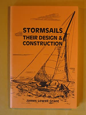 Stormsails: Their design and Construction