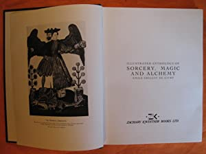 Illustrated Anthology of Sorcery, Magic and Alchemy