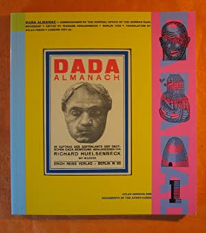 The Dada Almanach: Huelsenbeck, Richard (ed.)