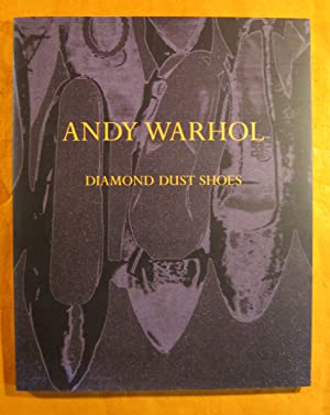 Andy Warhol: Diamond Dust Shoes