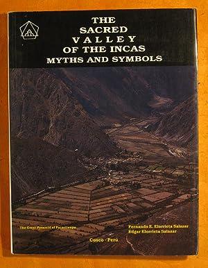 The Sacred Valley of the Incas; Myths: Salazar, Fernando E.