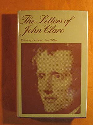 The Letters of John Clare