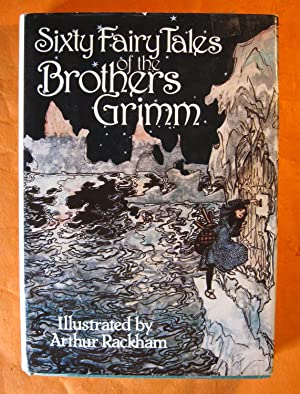 Sixty Fairy Tales of the Brothers Grimm: Grimm