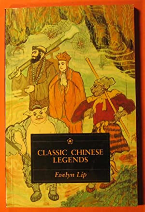 Classic Chinese Legends