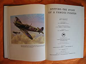Spitfire - The Story of a Famous Fighter
