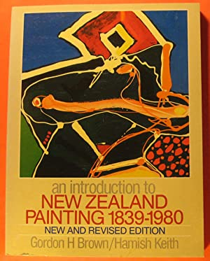 Introduction to New Zealand Painting
