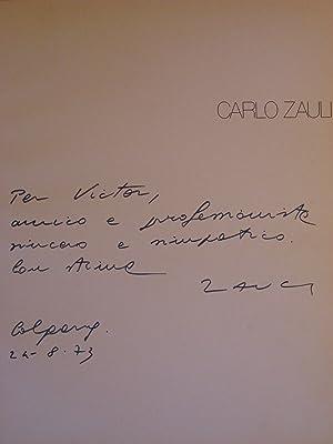 Carlo Zauli: Vivaldi, Cesare