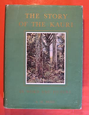 The Story of the Kauri
