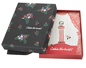 Celia Birtwell Special Edition Box Set with Book and Scarf 117/250
