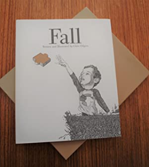 Fall - SIGNED LIMITED EDITION 94/100 SLIPCASED