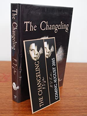 The Changeling (Changeling Saga) SIGNED LIMITED EDITION