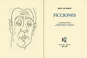 Ficciones (Fictions): Ediciones Dos Amigos.
