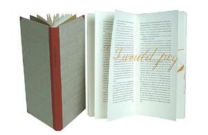 Bartleby the Scrivener, A Story of Wall-Street. Calligraphy by Suzanne Moore: Indulgence Press. ...