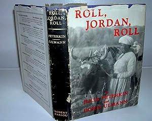 Roll, Jordan, Roll: Peterkin, Julia and