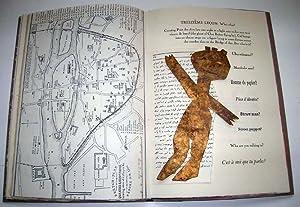 Lecons de Livre pour Calyban or Prosper's: Caliban Press. McMurray,