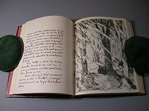 Chaillot et la Porte Dauphine. Illustrated by: Chaplin, Jean-Jacques